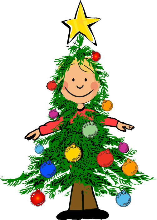jpg free christmas party clipart free