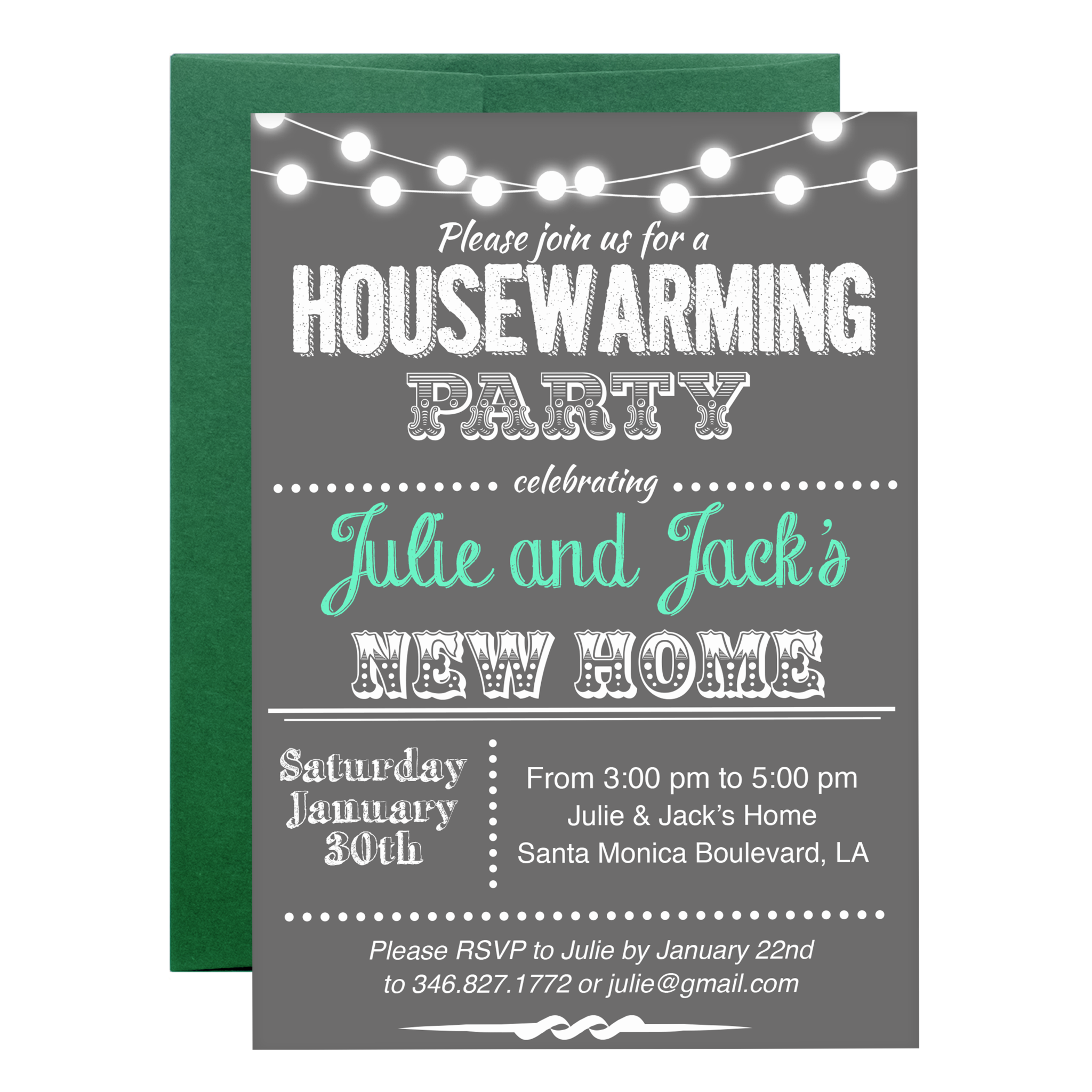 banner royalty free stock free housewarming party invitation template
