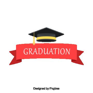 clip art Graduation Party PNG Images