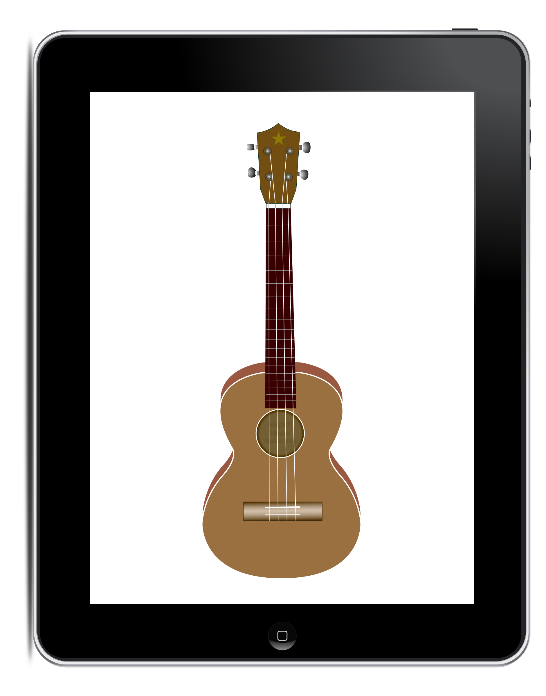 image free Ipad clipart. Play with openclipart on
