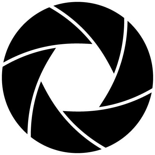 clip art royalty free Shutter Logos