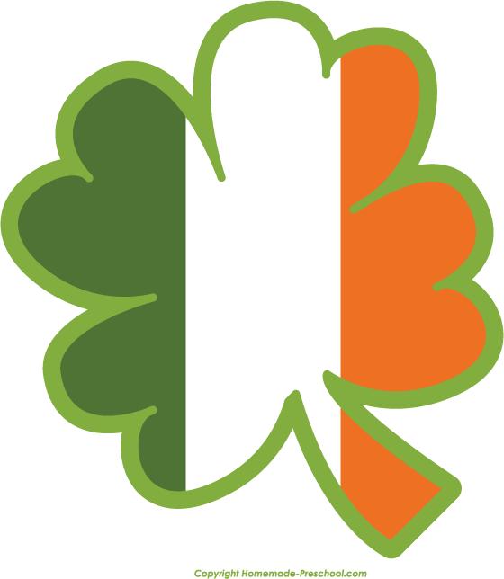 picture transparent Irish clipart. Free .