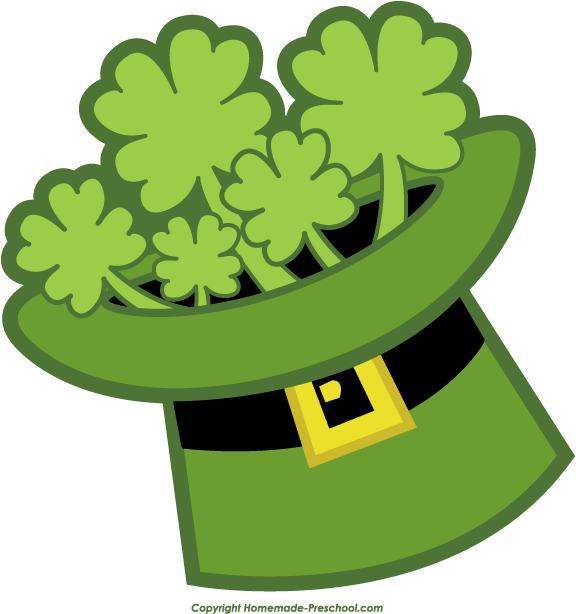 clipart library Free st patrick day. Irish clipart.