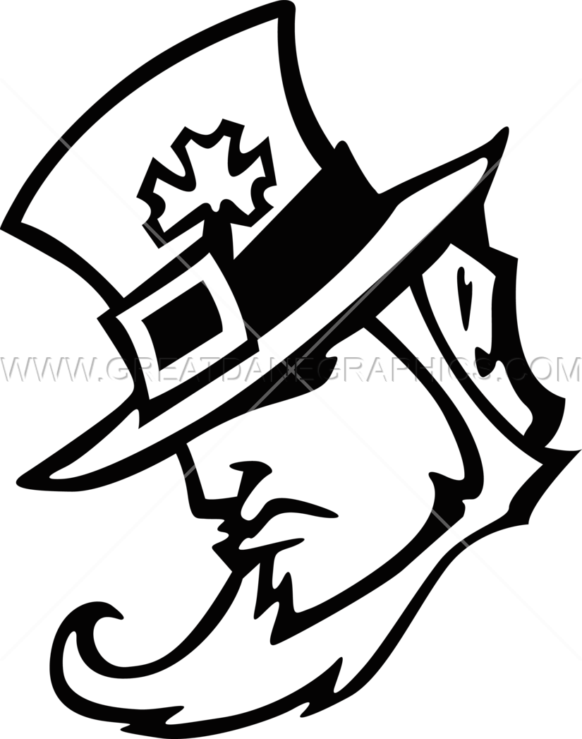 jpg download  collection of high. Irish clipart black and white
