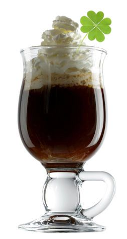 image royalty free Clip art library . Irish coffee clipart