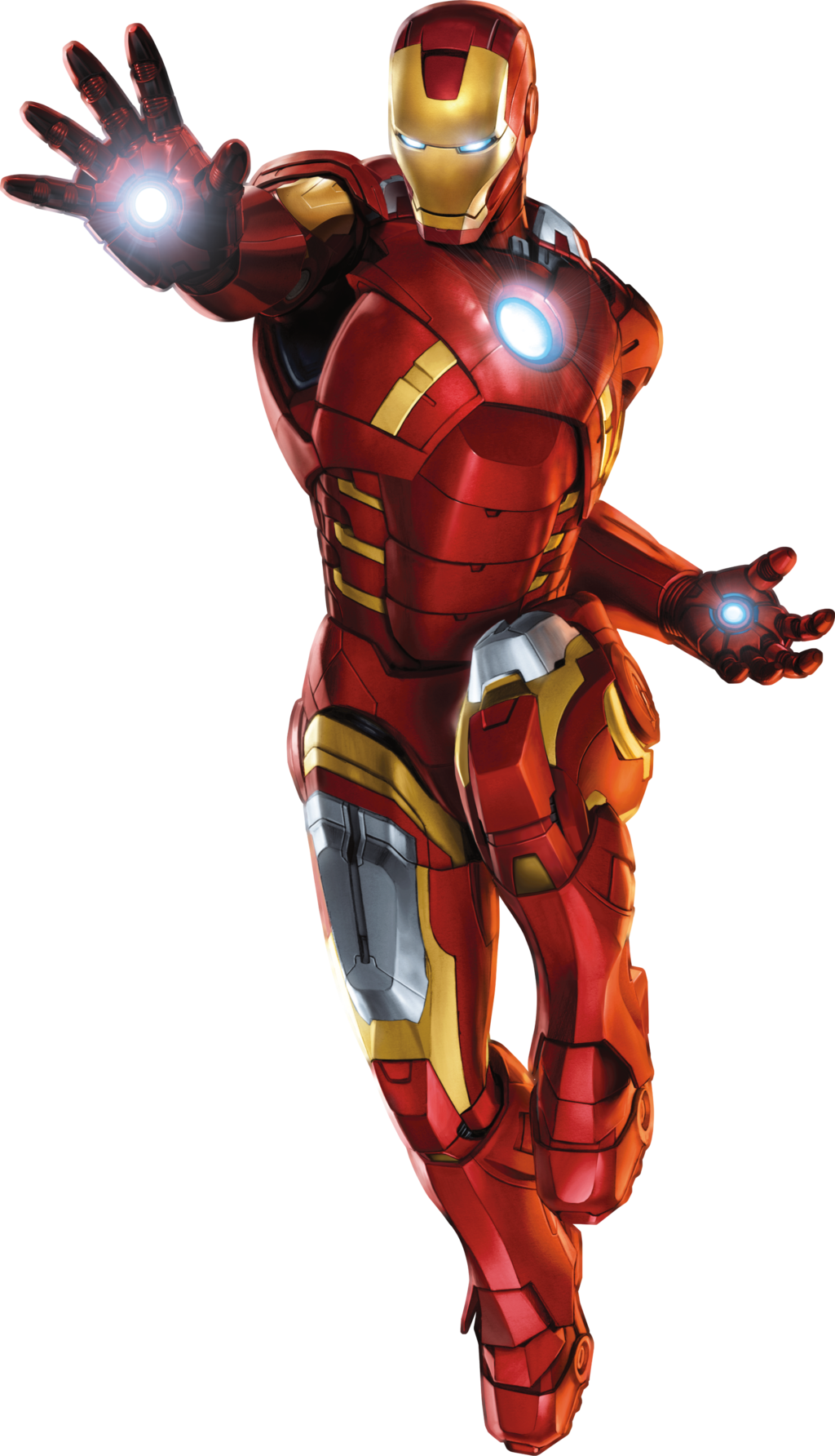 svg free download Iron man free panda. Avengers clipart action figure.