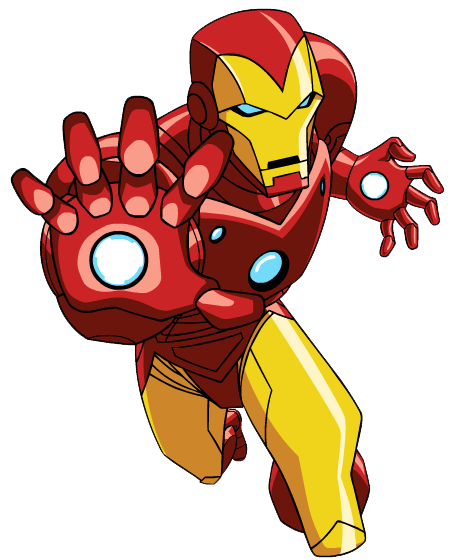 svg freeuse library Iron Man
