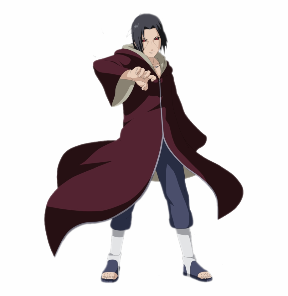 graphic freeuse library Naruto Shippuden Characters Itachi Uchiha