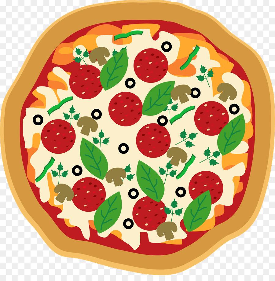 jpg free library Italian clipart peperoni pizza. Pepperoni food transparent clip
