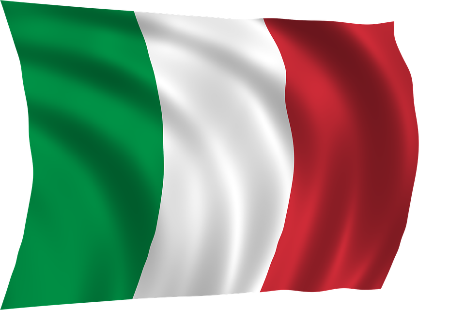 banner library Free PNG Italian Transparent Italian