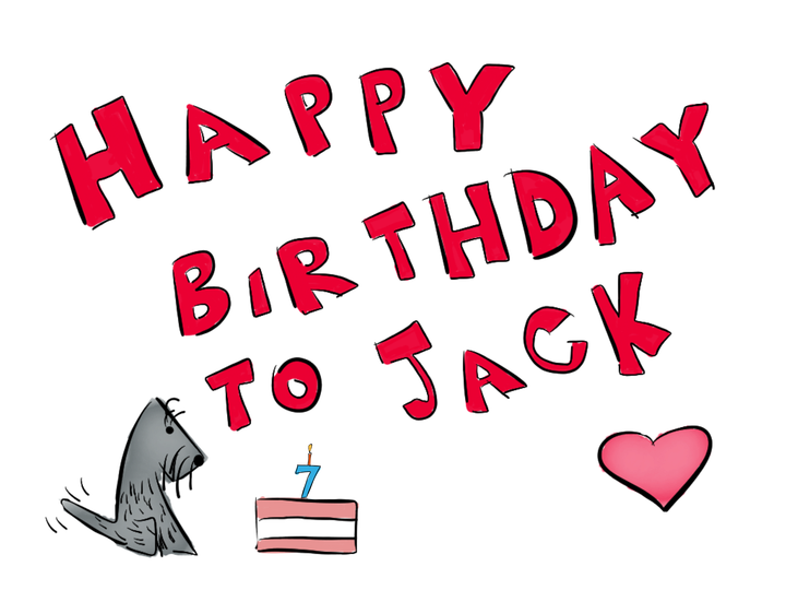 png freeuse stock January birthday clipart. Happy to jack the.