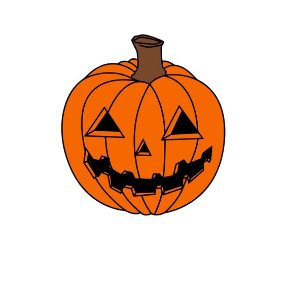 vector library download Pumpkin halloween jack o. Jackolantern clipart