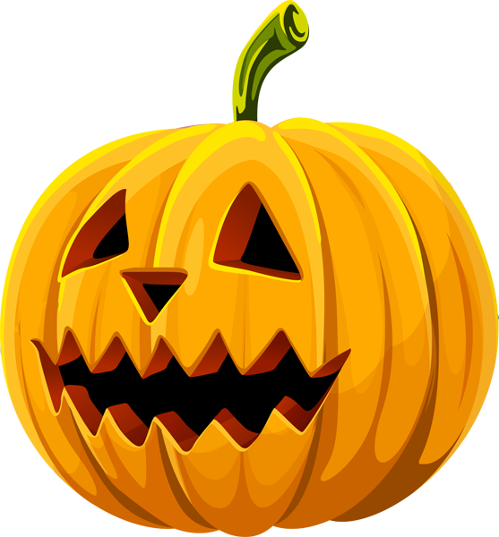 picture royalty free stock Happy jack o lantern. Jackolantern clipart