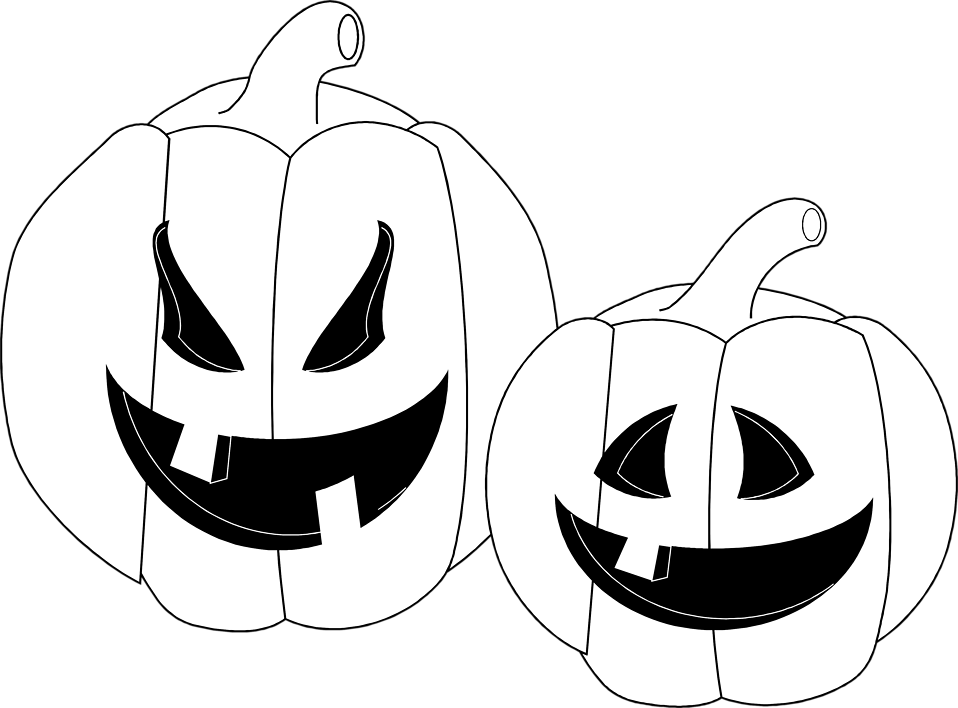 clip library Jack o lantern clipart black and white. Lanterns free stock photo