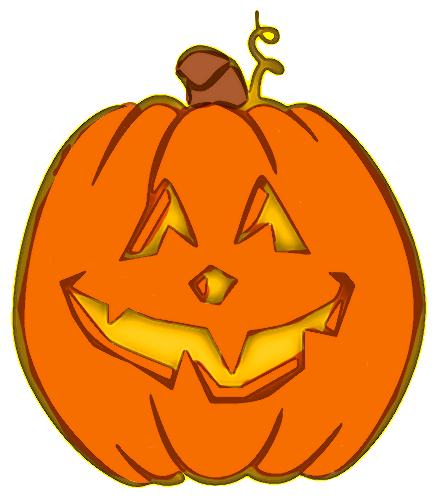 png transparent download Halloween Jack O Lanterns Clipart