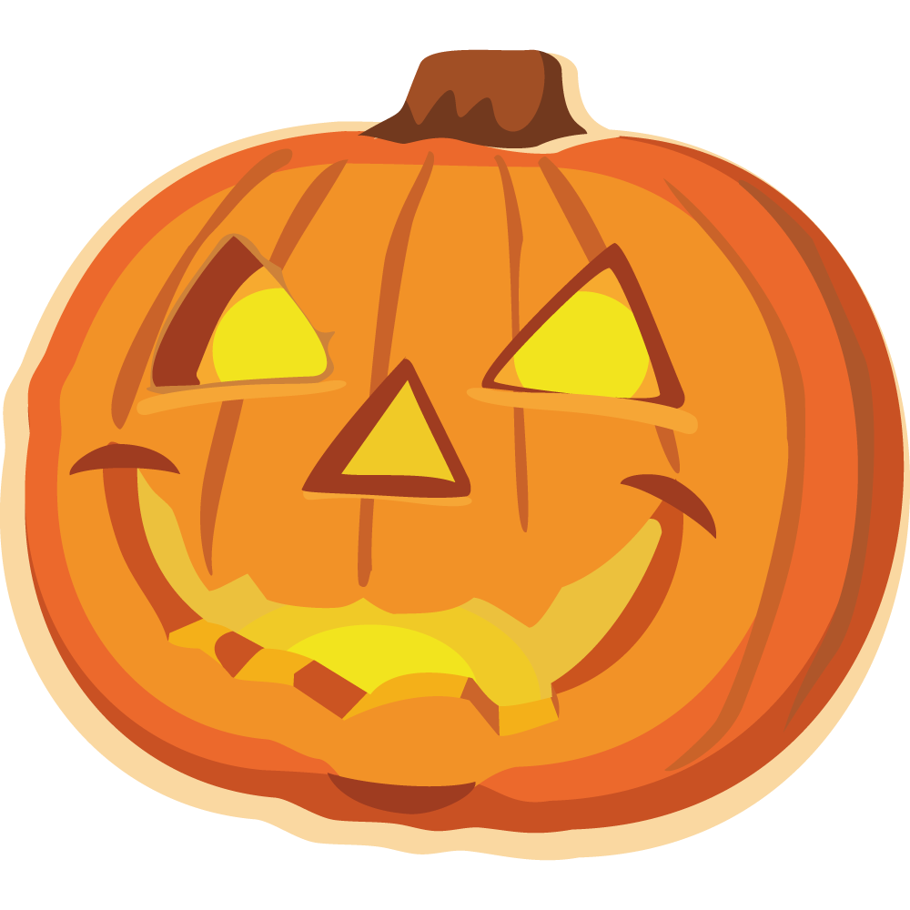clipart free download Jack O Lantern Clipart