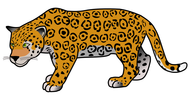 png royalty free stock . Jaguar clipart