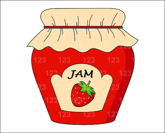 clip Free cliparts download clip. Jam clipart.