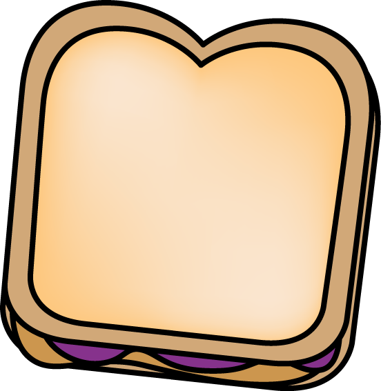 image Peanut Butter and Jelly Clip Art