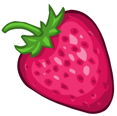 picture freeuse Jellies Clipart strawberry syrup