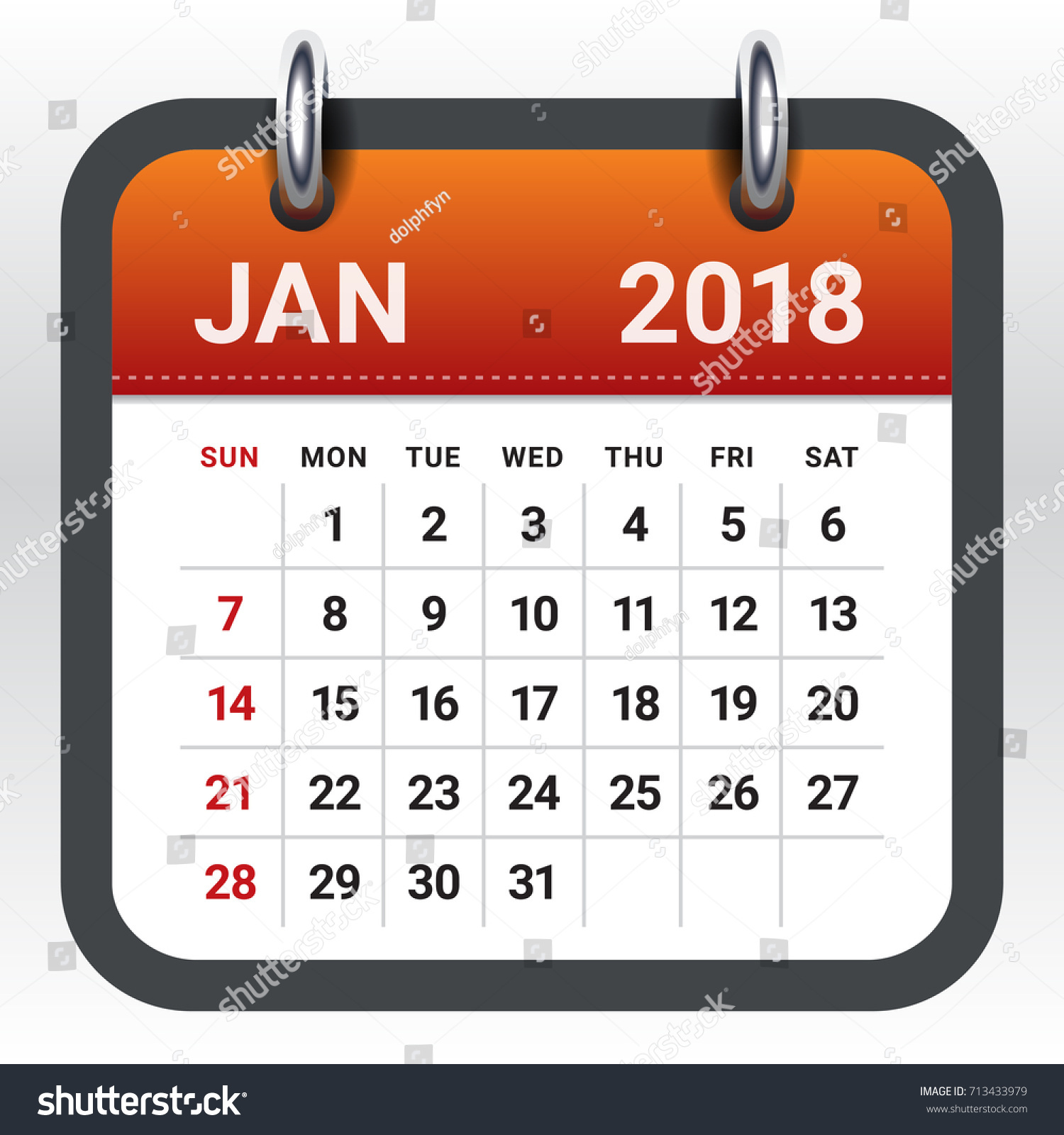 banner royalty free library January 2018 clipart. Portal .