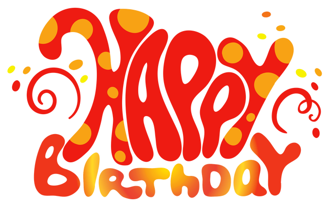 graphic free download Top march born wishes. January birthday clipart.