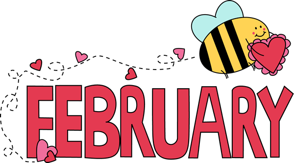 banner freeuse library A teacher s touch. January clipart for calendars.