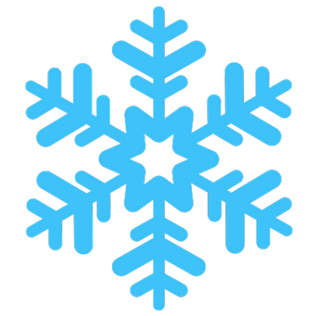clip transparent library Snowflake Png elephant clipart hatenylo