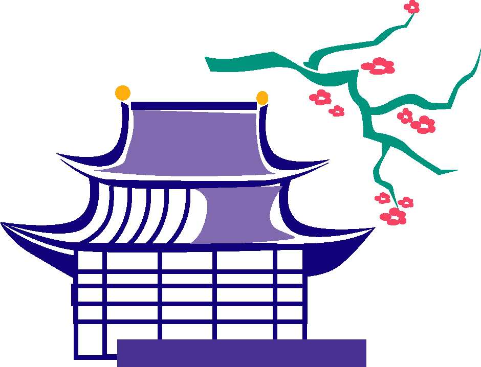 banner stock Free cliparts download clip. Japanese clipart