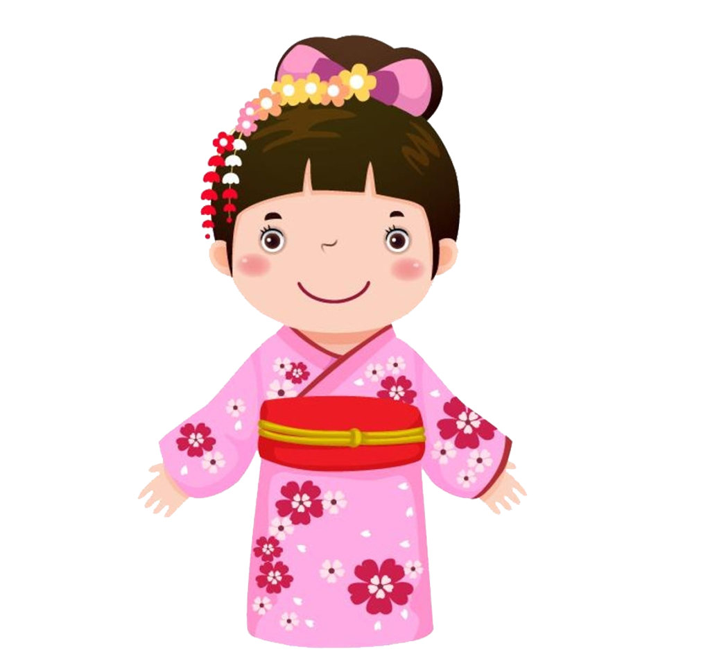 svg library stock Japanese clipart clothes japan. Clothing