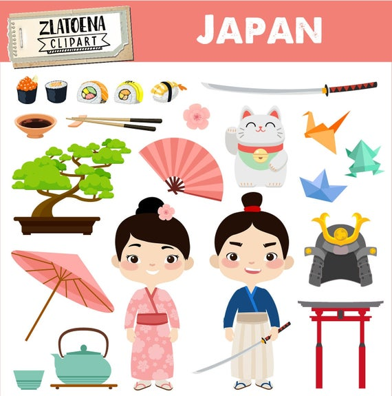 png royalty free download Japanese clipart. Japan clip art geisha