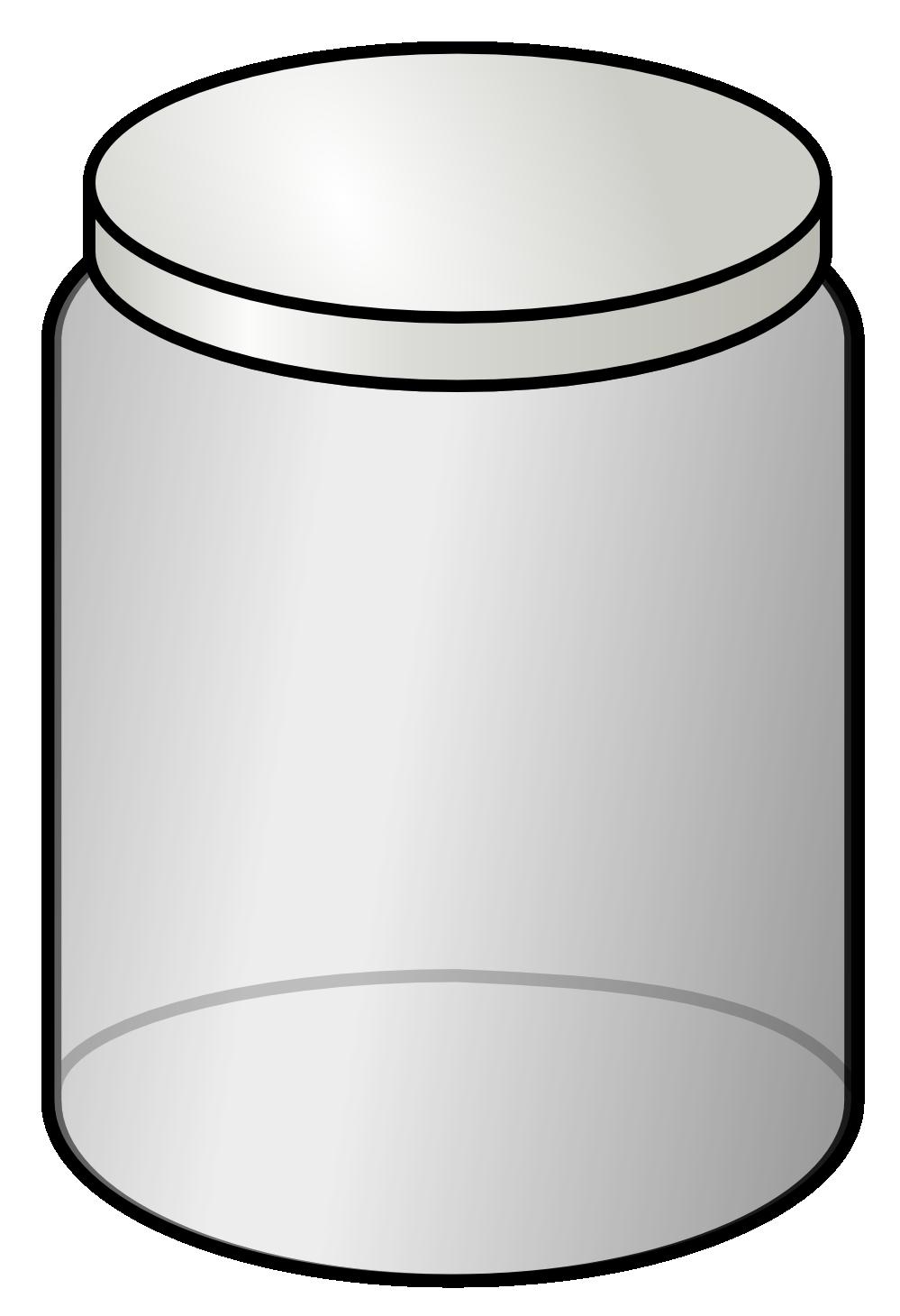 jpg free stock . Jar clipart.
