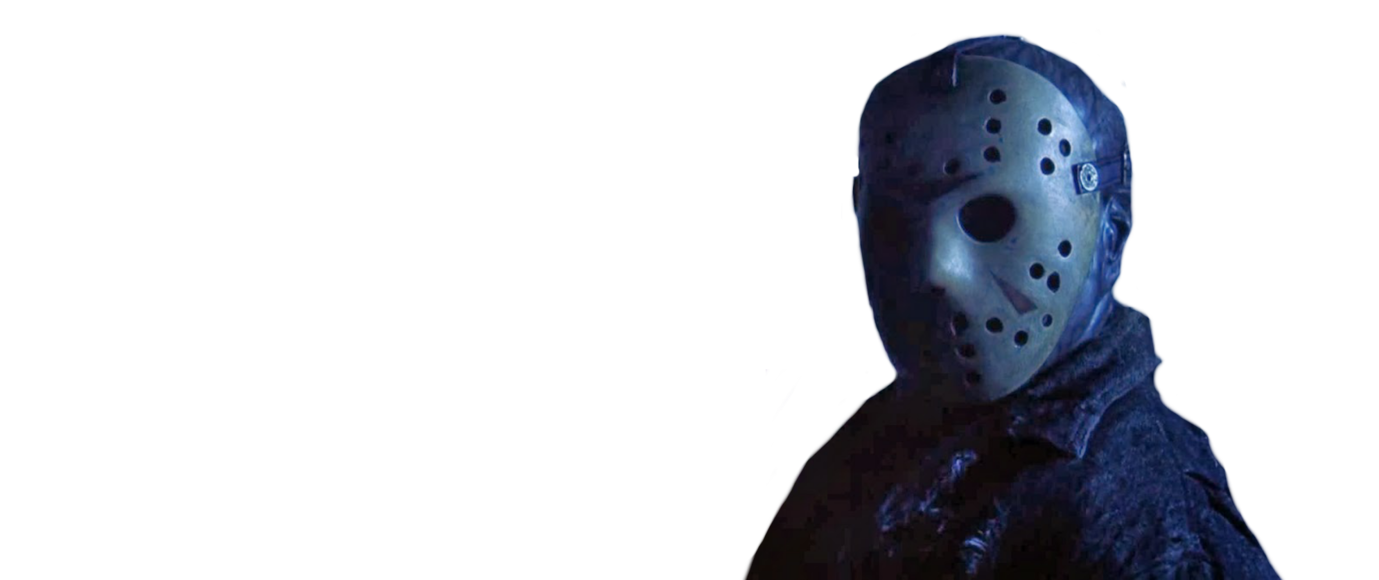 image freeuse library Jason transparent. Voorhees by asthonx on