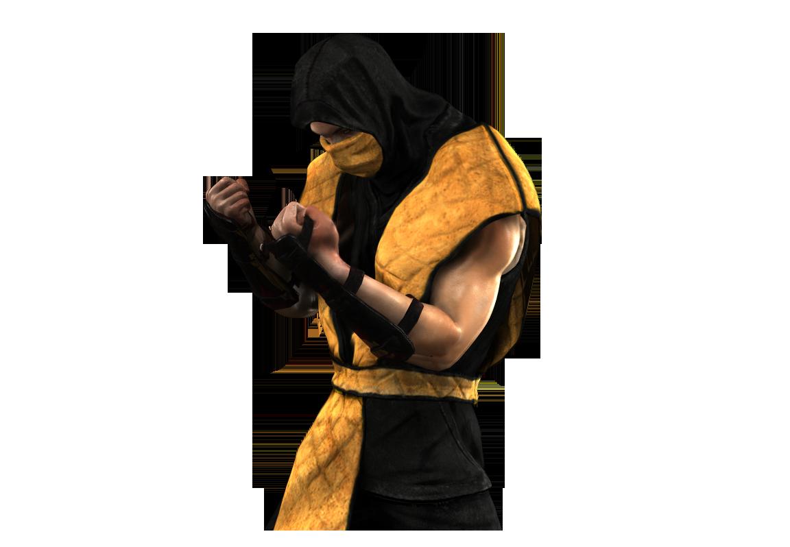 clip free Mortal Kombat HD Remix with MUGEN