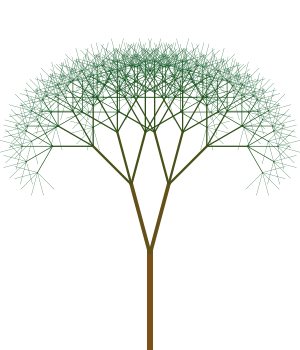 graphic free download Recursively Drawing Trees with JavaScript and Canvas