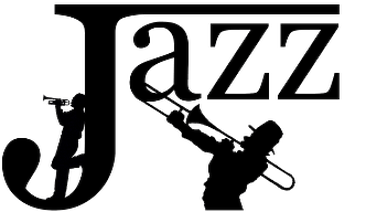 picture transparent download Group fine music. Jazz clipart.