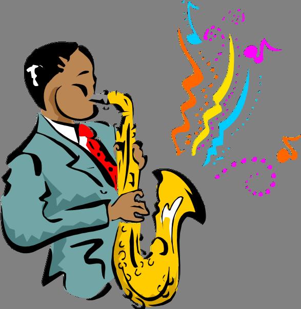 image Music png transparent images. Jazz clipart jazz festival.
