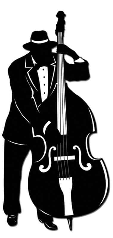 clipart freeuse stock Mardi gras clipart jazz. Music box png and.