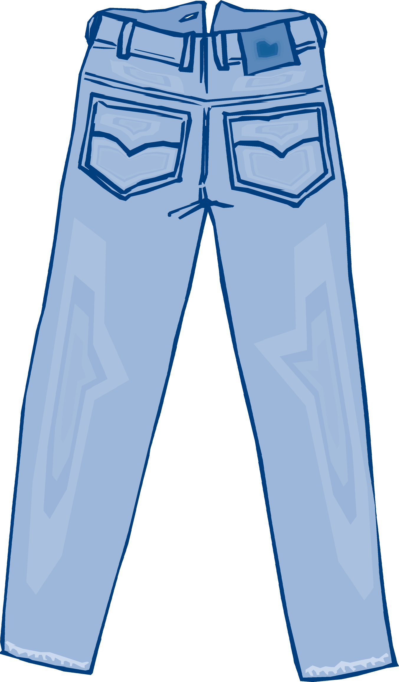 graphic free download Jeans clipart. Free cliparts download clip