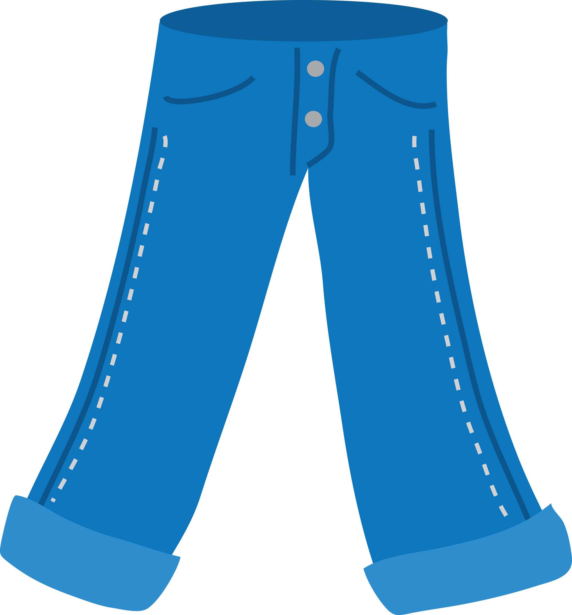 graphic free download Free cliparts download clip. Jeans clipart.