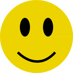 banner royalty free download Smiley clipart. Face .
