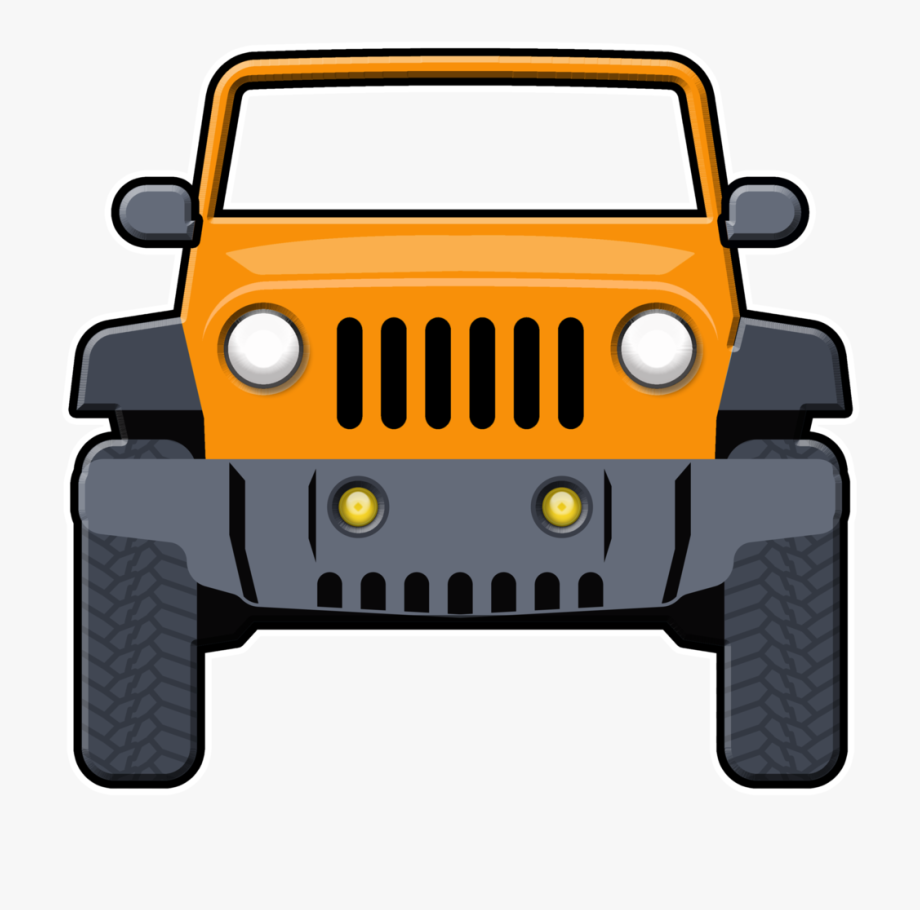 clip royalty free stock Jeep clipart. Clip art wrangler png.