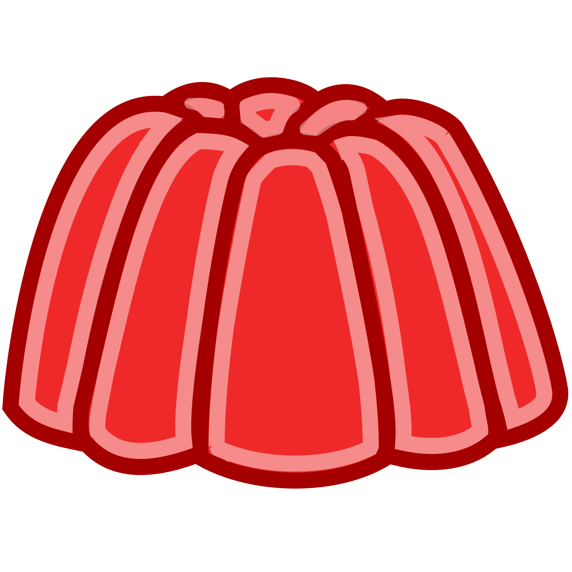 vector royalty free Jelly clipart. Station