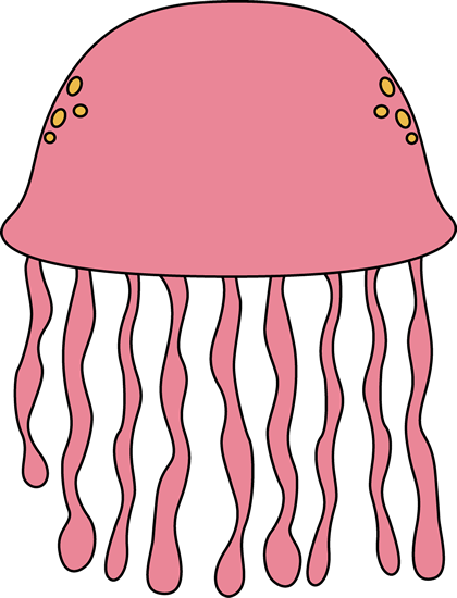 vector transparent Clip art image panda. Jelly clipart jellyfish
