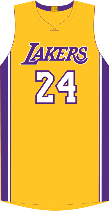 png freeuse download Kobe Bryant Jersey Page