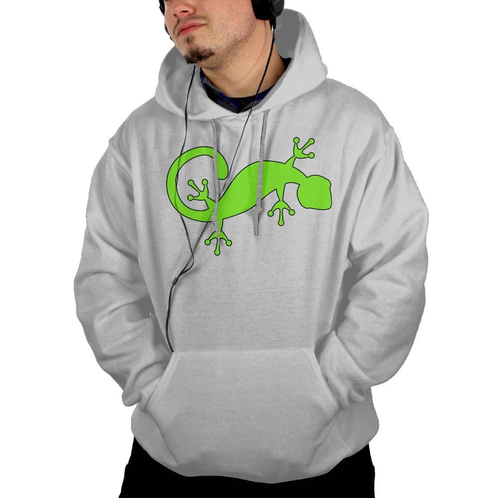 picture free stock FFWWLHR Lizard Drawing Pullover Jersey Sweaters Mens Hoodies