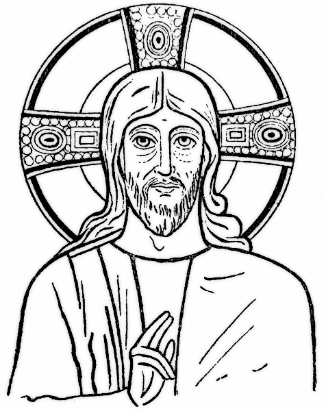 png Drawing jesus. At getdrawings com free