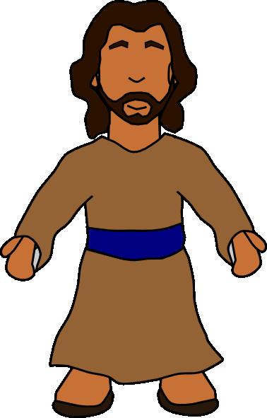 jpg freeuse stock Jesus Clip Art at Clker