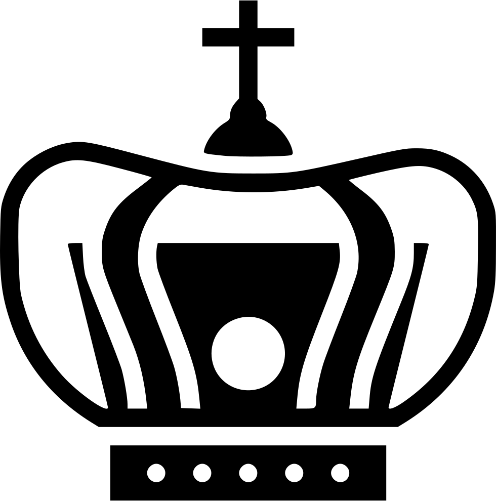 graphic stock Crown Jesus Christ Holy King God Svg Png Icon Free Download
