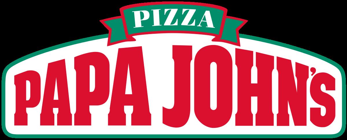 png transparent stock Papa John